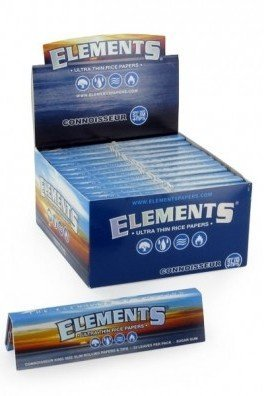 Elements Zigaretten King Size