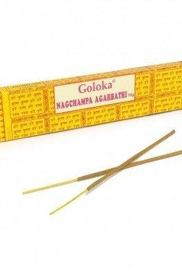 Goloka Nag Champa Weihrauch