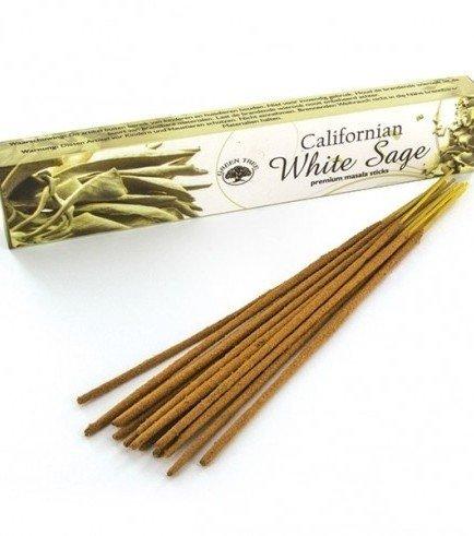 Californian White Sage Weihrauch