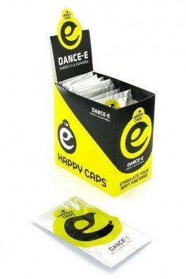 Dance-E Happy Caps