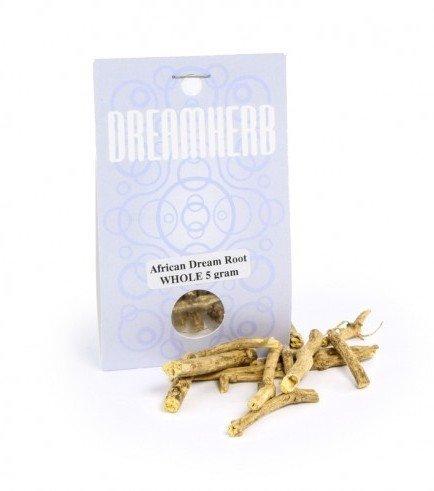 African Dream Root (5 grams)