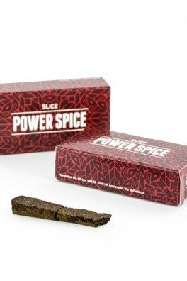 SLICE Herb Bar Power Spice
