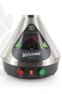 Vaporizer Volcano Digit