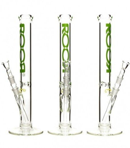 ROOR Glass Bong Icemaster (7mm)
