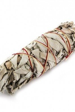 White Sage Bundled Incense