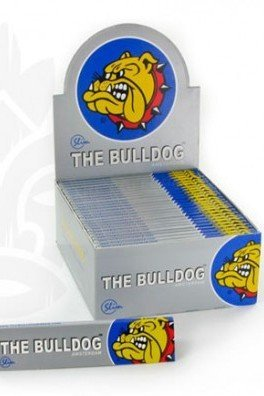 Bulldog King Size Slim Rolling Papers