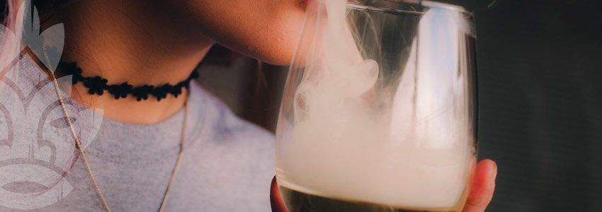 MARIHUANA UND ALKOHOL