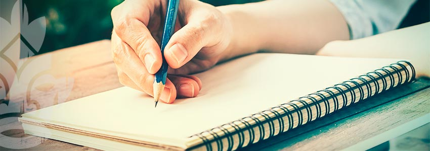 Nach Deinem Trip: Schreibe Deine Erfahrungen Nieder