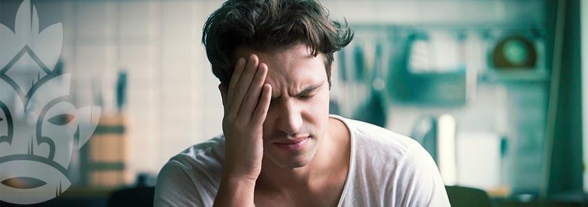 Nimm Keine Psychedelika Ein, Wenn Du Krank Oder Müde Bist