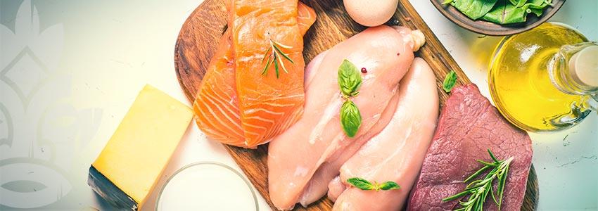 Welche Lebensmittel Sind Gute Quellen Für L-tryptophan?