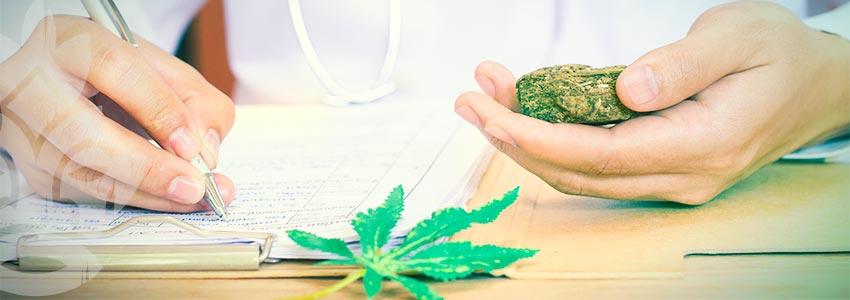 Wie Beginne Ich Mit Der Verwendung Von Medizinischem Marihuana?