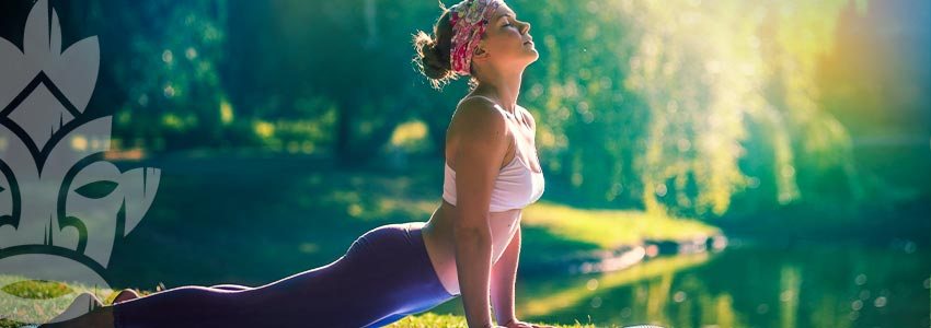 Finde Dieses Yoga-high