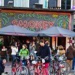 Coffee Shops In Den Niederlanden Verkaufen Jährlich Weed Im Wert Von 1 Mrd. Euro
