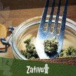 Kochen mit Cannabis: Hanfbällchen