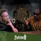 Funny Video: Snoop Dogg Und Seth Rogen Erklären Game Of Thrones Folge