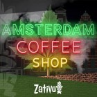 Die Top 7 der Cannabis-Coffeeshops in Amsterdam