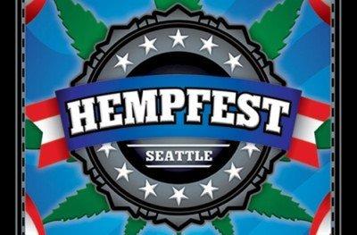 Video: Hempfest's Gigantischer Joint