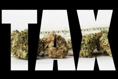 Marijuana Generiert Zum Ersten Mal Mehr Steuern Als Alkohol!