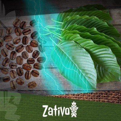 Kratom-Kaffee: Ein Unglaublich Belebendes Getränk