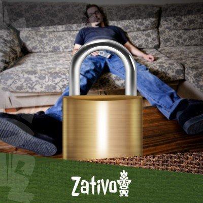 Was Ist Couch-Lock, Was Die Ursachen Und Was Kann Man Dagegen Tun?