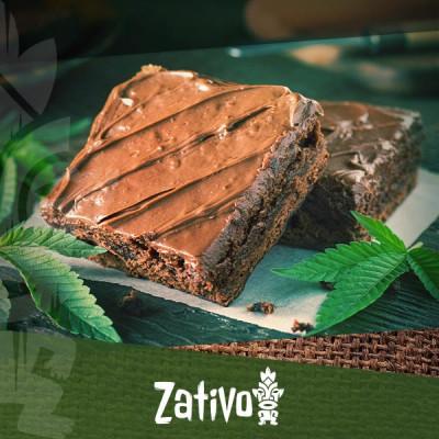 Eigene Cannabis-Brownies backen: Wie funktioniert das und welche Sorten verwendet man am besten?