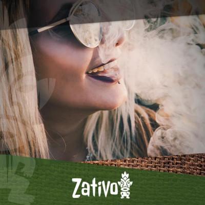 Warum Löst Cannabis Einen Lachflash Aus?